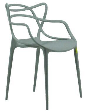 Cadeira Mix Cinza