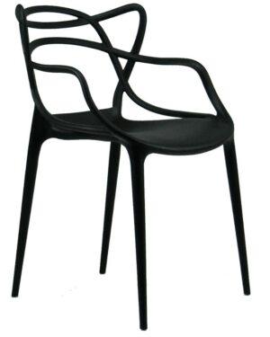 Cadeira Mix Preto