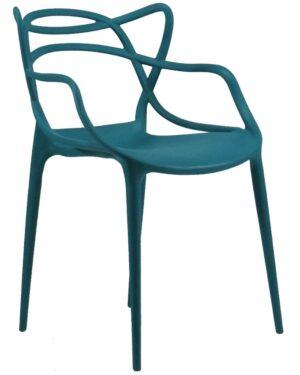 Cadeira Mix Turquesa