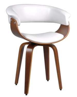 Cadeira Lady Branco