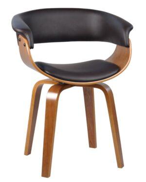Cadeira Lady Preto