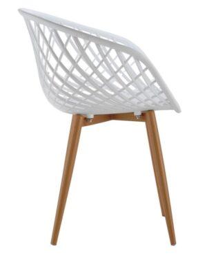 Cadeira Brera Branco