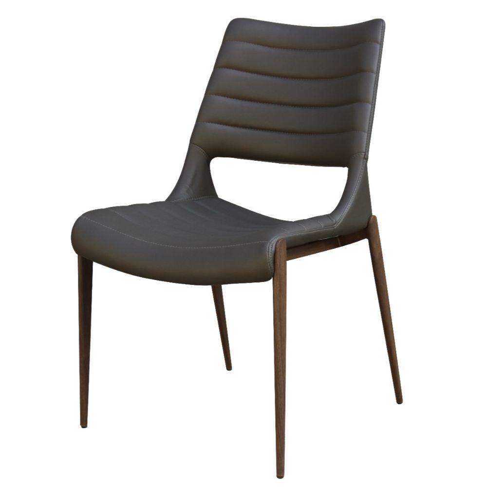 cadeira-para-sala-de-jantar-revestida-em-tecido-pu-cinza-veneza-lateral