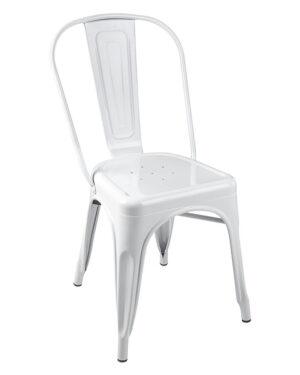 Cadeira Iron Branco