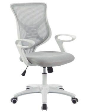Cadeira Gerente Scandinavian Branco