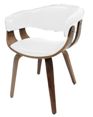 Cadeira Kanvas Branco