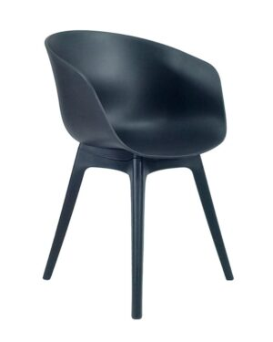 Cadeira Munich Preto
