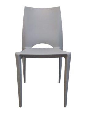 Cadeira Vanitty Cinza