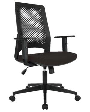 Cadeira Gerente Confort Preto