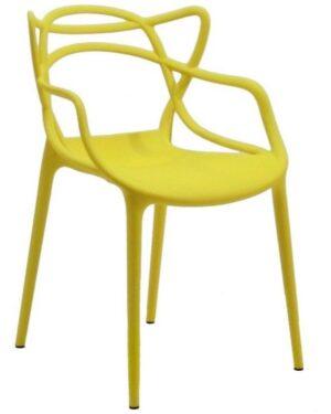 Cadeira Infantil Mix Amarelo