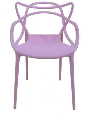 Cadeira Infantil Mix Rosa
