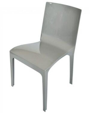 Cadeira Driade Cinza