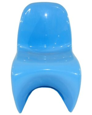 Cadeira Infantil Panton Azul