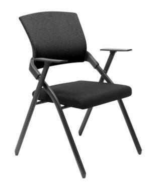 Cadeira Secretária Dusty Dobrável