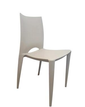 Cadeira Vanitty Nude