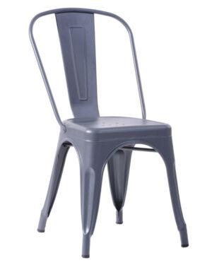 Cadeira Iron Cinza