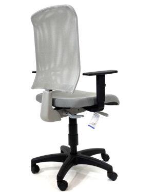 Cadeira Gerente Fulton Cinza