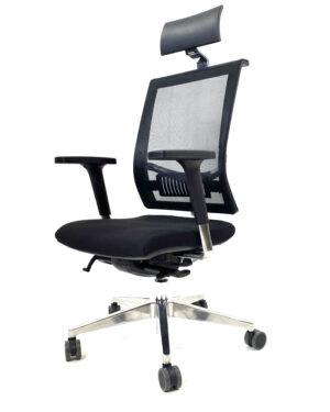 Cadeira Presidente Glasgow