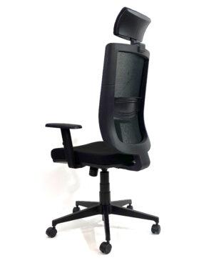 Cadeira Presidente Staff