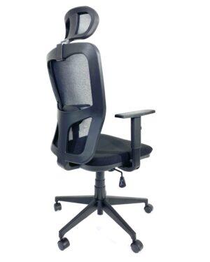 Cadeira Diretor Office Turim Com Encosto