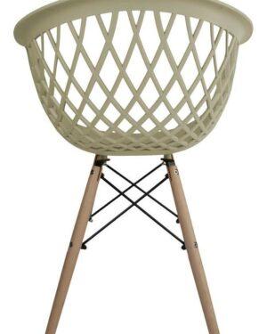 Cadeira Oui Fendi