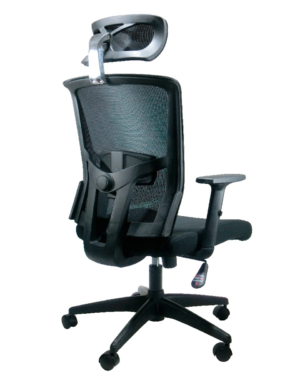 Cadeira Office Top Max com Encosto