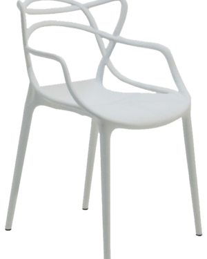 Cadeira Infantil Mix Branco