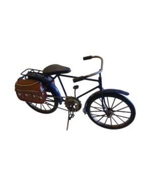 Bicicleta Decorativa com Mala