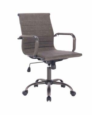 Cadeira Gerente Esteirinha Customizada