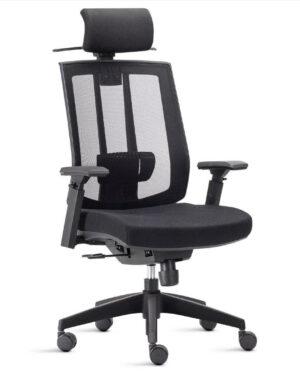 Cadeira Manfred Presidente