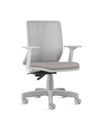 Cadeira Verona Gerente Cinza