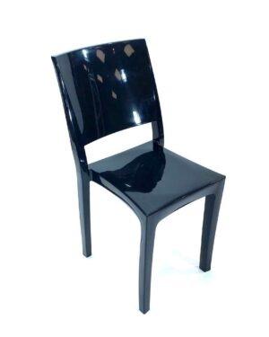 Cadeira Austin Preto