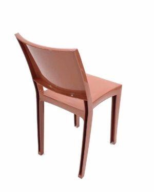 Cadeira Austin Terracota