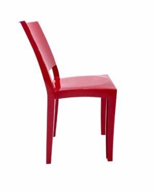 Cadeira Austin Vermelho