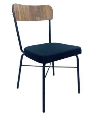 Cadeira London Preto