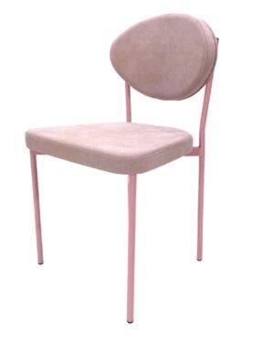 Cadeira Sweet Rosa