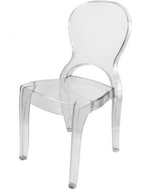 Cadeira Lux Sem Braço